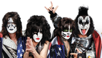 KISS Singer-Guitarist Paul Stanley Reflects on the Band's Remarkable 40-Year Run