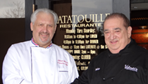 Ratatouille Restaurante (née Valenti's) in Beachwood Closed Yesterday