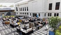 CMA Hosts Annual Print Fair This Weekend