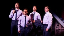 """Five Reasons I Love """"Jersey Boys,"""" Now at the State Theatre"""