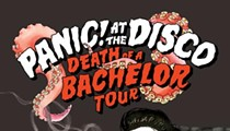 Panic! at the Disco to Perform at Wolstein Center in 2017