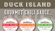 Duck Island Chili Sauce is About to Become Your Favorite Topping for Hot Dogs and More