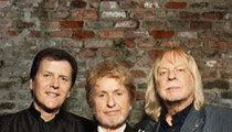 Guitarist Trevor Rabin Reconnects with His Yes Bandmates for the Anderson, Rabin & Wakeman Tour