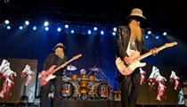 ZZ Top to Play Hard Rock Live in February