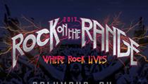 Update: Metallica, Soundgarden and Korn to Headline Rock on the Range 2017