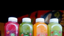 Fawaky Burst Juice Company is Keeping Cleveland Fresh and Healthy