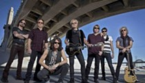 Classic Rockers Foreigner Return to Hard Live in April