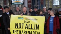 #NOTallin: Regional Faith-based Coalition Announces Opposition to Q Renovations