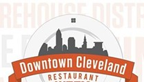 10th Annual Downtown Cleveland Restaurant Week to Run Feb. 17-26