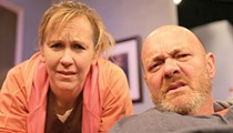 """Delicious Performances, Empty Calories in """"The Whale"""""""