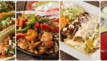 Now Open: El Puente Viejo Taco and Tequila Bar