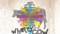 Wholey Cow, a Whole Lotta Beef, a Whole Lotta Fun