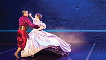 """Run to Playhouse Square for """"The King and I"""""""