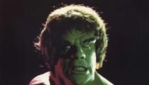 Lou Ferrigno Brings 'Incredible Hulk' Legacy to Wizard World This Weekend