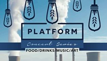 Indie Rockers Beach Stav to Play Platform Concert Series on Saturday