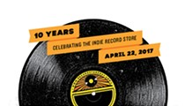 Everything You Need to Know About Record Store Day in Cleveland