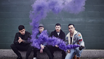 Emo Rockers Fall Out Boy to Launch Upcoming Tour at the Q