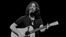 Rock on the Range Will Dedicate the Weekend to the Late Chris Cornell