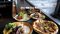 Collision Bend Puts the Restaurant Back in the Brewery