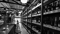 Four Great Local Wine Stores With More