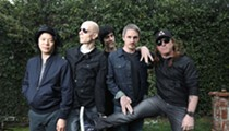 A Perfect Circle to Play Wolstein Center in November