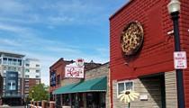 Akron's Beloved Luigi's Is Not Closing, Despite Internet Rumors