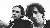 Foxygen's Latest Album and Tour Push the Band Deeper into the Theatrical World of Hollywood