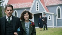 'Maudie' is an Uneven Portrait of a Canadian Folk Artist's Life