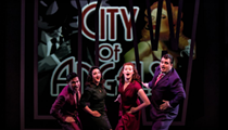 "A Marvelous Production of the Daunting ""City of Angels"" at the Beck Center"