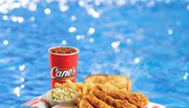 Raising Cane's Chicken Fingers Could Soon Open in Strongsville