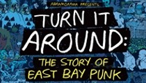 Capitol Theatre to Screen Documentary Film About East Bay Punk Rock
