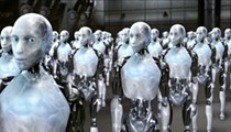 Robots Have Quietly Become Ohio's Booming Workforce