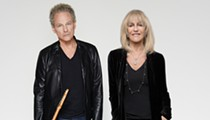Buckingham McVie to Play Hard Rock Live in November