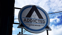 Addicted Coffee and Ice Cream in Lakewood Opens This Friday
