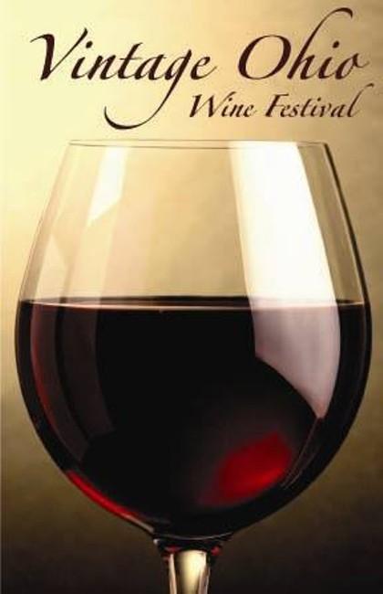 Vintage Ohio Wine 59