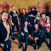 Gypsy Punks Gogol Bordello Release Their Most Realized Album