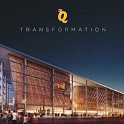 One Day Before NBA Deadline, Construction Begins at Quicken Loans Arena