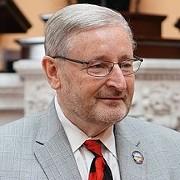State Senator Wants to Raise Ohio's Minimum Marrying Age