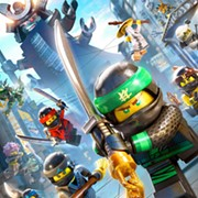 'The Lego Ninjago Movie' Presents a Rote Coming-of-Age Story