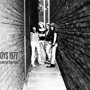 Blue Arrow Records to Host Release Party for 'Dead Boys 1977: The Lost Photographs of Dave Treat'