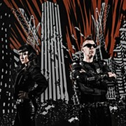 New KMFDM Album Takes Aim at the 'Total State Machine'