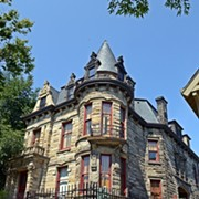 New Book Reveals the Mysteries of Cleveland's Franklin Castle
