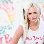 Miranda Lambert to Play the Wolstein Center in March