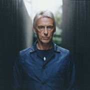Brit Rocker Paul Weller Talks About 'That Competitive Thing' Within Himself