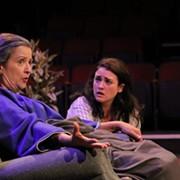 Ensemble Theatre's Production of 'Well' Is a Superbly Acted, Exhilarating Experience