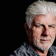 Michael McDonald's Latest Album Shows the Former Doobie Brother Still Sings With Plenty of Fire