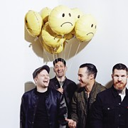 Fall Out Boy's Pete Wentz Talks About the Band's Forthcoming Studio Album