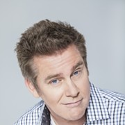 Comedian Brian Regan Coming to the Akron Civic Theatre in January