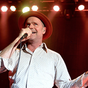 The Tragically Hip Singer Gord Downie Dies at Age 53