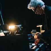 In Advance of Their Cleveland Museum of Art Performance, Jim Jarmusch and Carter Logan Talk About Their Experimental Duo, SQÜRL